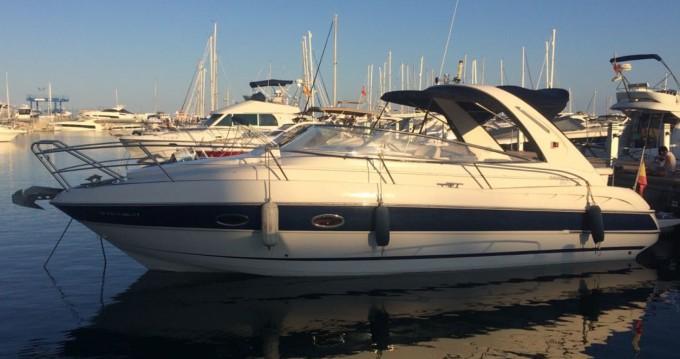 Alquiler de barcos Bavaria BMB 30 Sport enIsla de Ibiza en Samboat