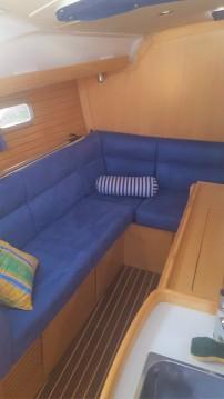 Alquiler de yate La Rochelle - Alliaura-Marine Feeling 32 DI en SamBoat