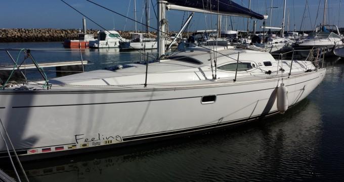 Alquiler Velero en La Rochelle - Alliaura-Marine Feeling 32 DI