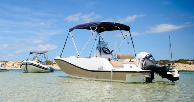 Alquiler Lancha en La Savina - V2-Boat 5.0