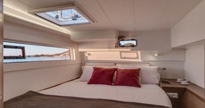 Alquiler de barcos Lagoon Lagoon 400 enPalma de Mallorca en Samboat