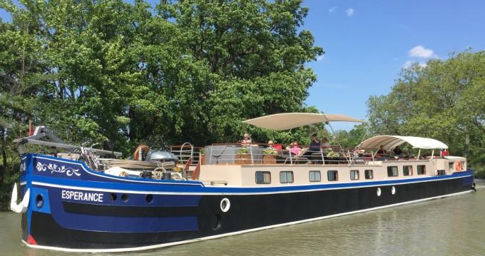 Alquiler de yate Carcassonne - Peniche canal du midi en SamBoat