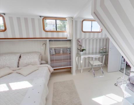 Casa flotante para alquilar Carcassonne al mejor precio
