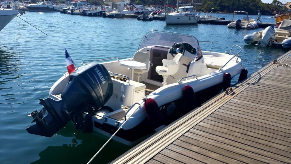Pacific Craft Pacific craft 570 Diamond Head entre particulares y profesional Hyères