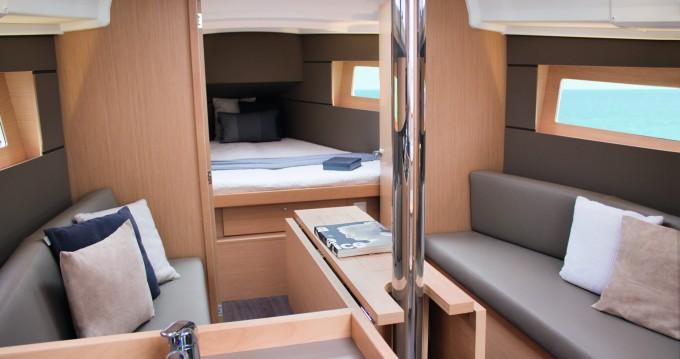 Alquiler de barcos Bénéteau Oceanis 35.1 enBarcelona en Samboat
