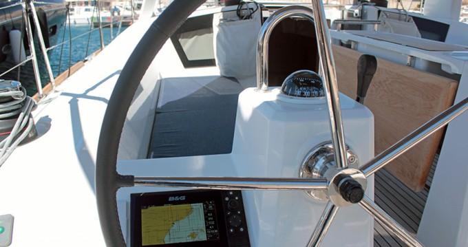 Alquiler de yate Palma de Mallorca - Bénéteau Oceanis 381 en SamBoat