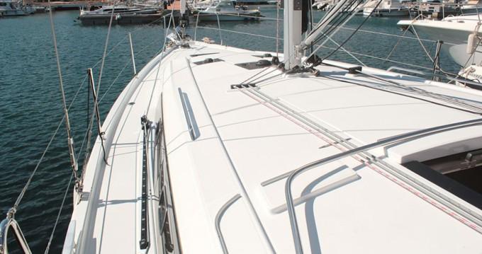 Alquiler Velero en Palma de Mallorca - Bénéteau Oceanis 41.1