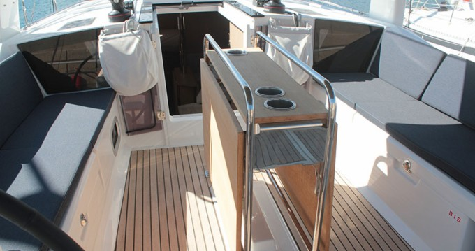 Alquiler de yate Palma de Mallorca - Bénéteau Oceanis 41.1 en SamBoat