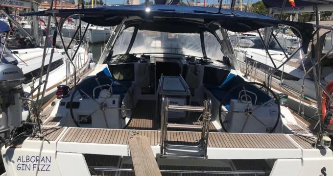 Alquiler de barcos Bénéteau Oceanis 45 enTenerife (Isla) en Samboat