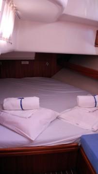 Alquiler de yate Préveza - Bavaria Bavaria 46 Cruiser en SamBoat