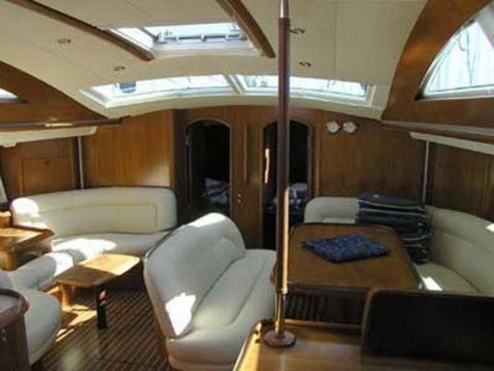 Alquiler de barcos Rogosnizza barato de Sun Odyssey 54DS