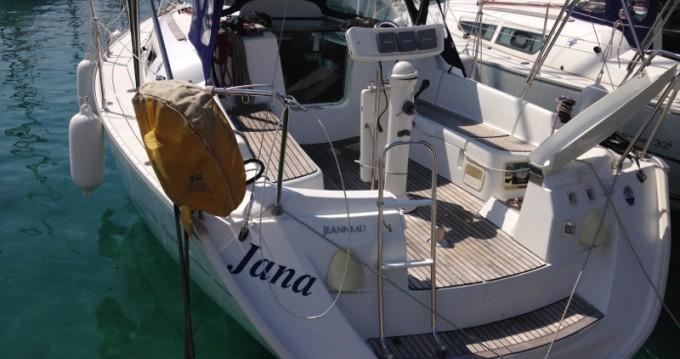 Alquiler de yate Rogoznica - Jeanneau Sun Odyssey 32i en SamBoat
