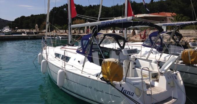 Jeanneau Sun Odyssey 32i entre particulares y profesional Rogoznica