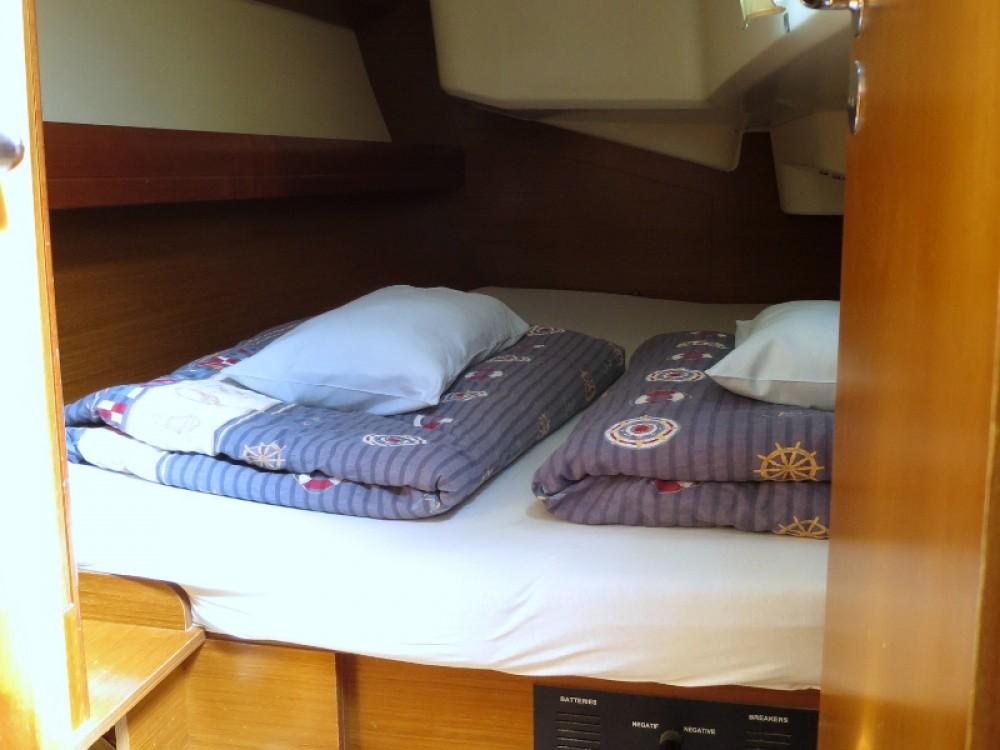 Alquiler de barcos Rogoznica barato de Sun Odyssey 36i