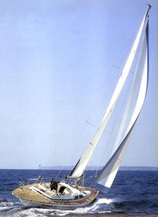 Bavaria Bavaria Cruiser 51 entre particulares y profesional Rogoznica