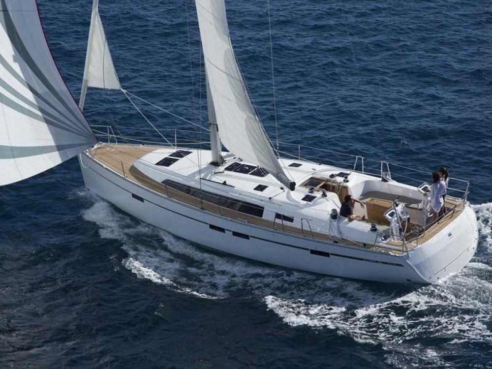 Alquiler de Bavaria Bavaria Cruiser 46 en Rogoznica