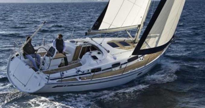 Alquiler de barcos Göteborg socken barato de Cruiser 34
