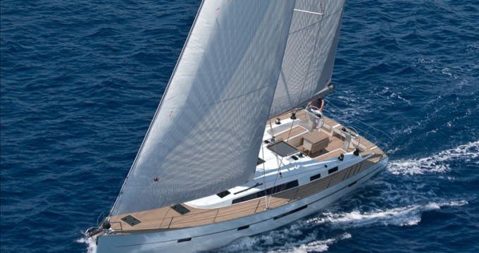 Alquiler de yate Lanzarote - Bavaria Cruiser 56 en SamBoat
