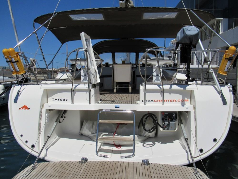 Alquiler de barcos  barato de Bavaria Cruiser 56