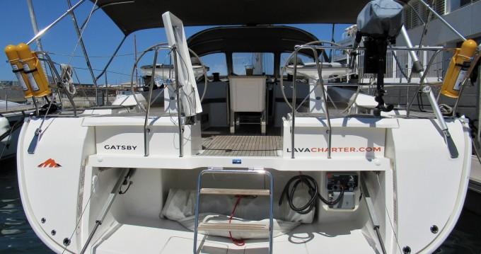 Alquiler de barcos Bavaria Cruiser 56 enLanzarote en Samboat