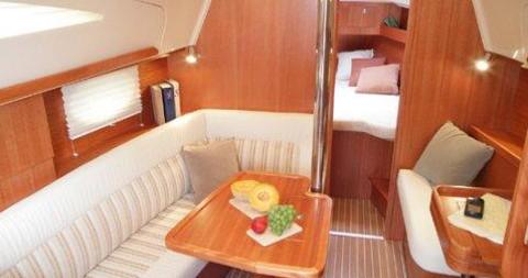 Alquiler de barcos Pirita barato de Impression 344