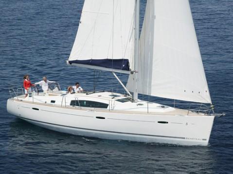Alquiler de yate Pirita - Bénéteau Oceanis 43 en SamBoat