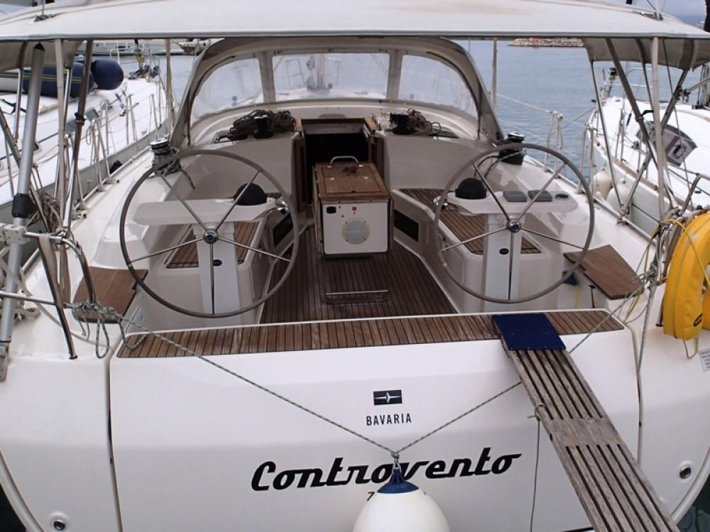 Alquiler de yate Sukošan - Bavaria Bavaria 45 Cruiser en SamBoat