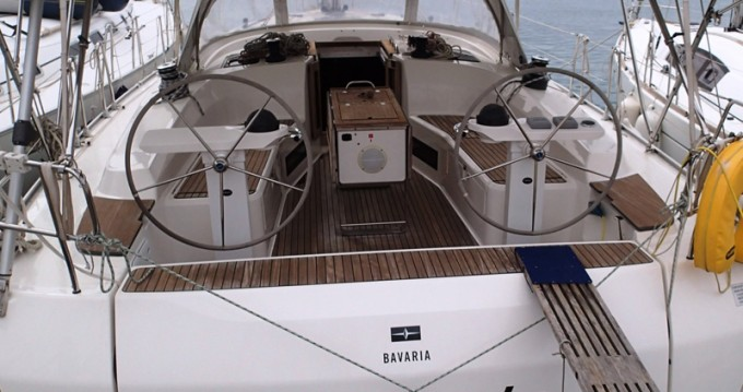 Alquiler Velero en Sukošan - Bavaria Bavaria 45 Cruiser