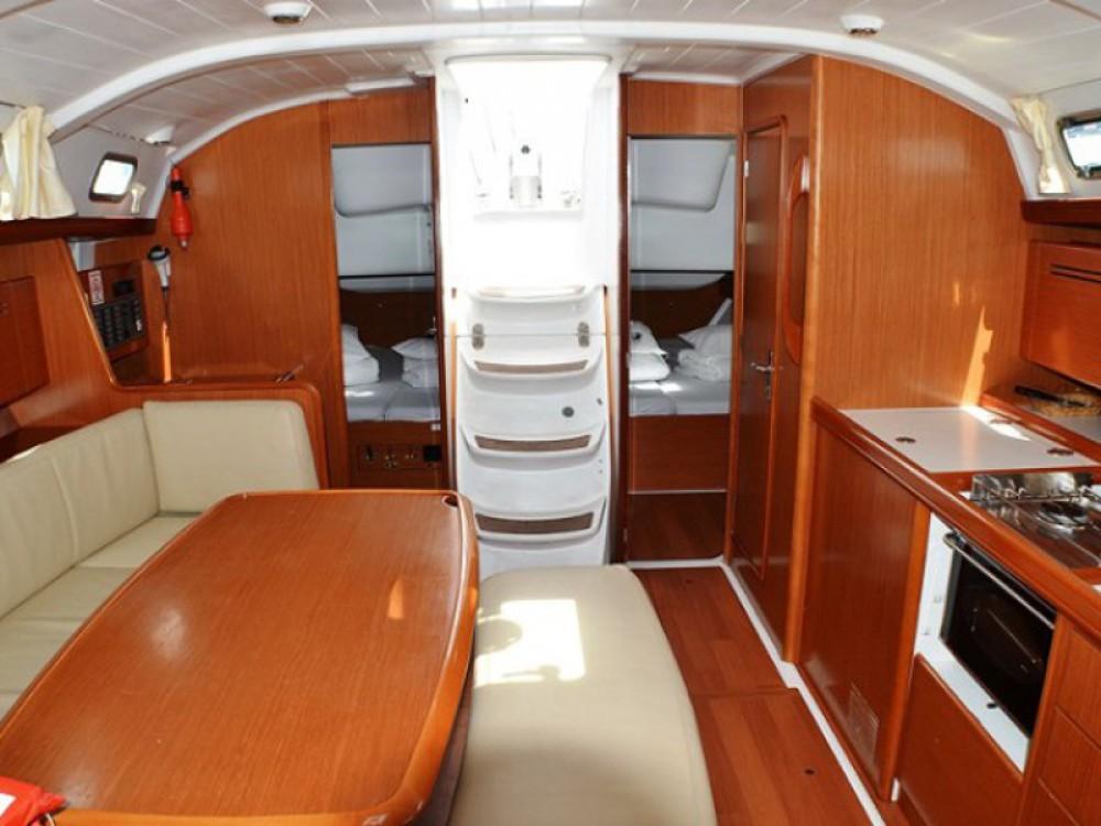 Alquiler de yate Sukošan - Bénéteau Cyclades 434 en SamBoat
