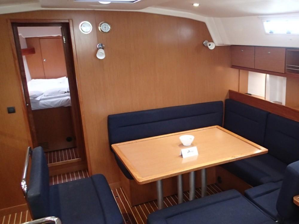 Bavaria Bavaria 45 Cruiser entre particulares y profesional Sukošan