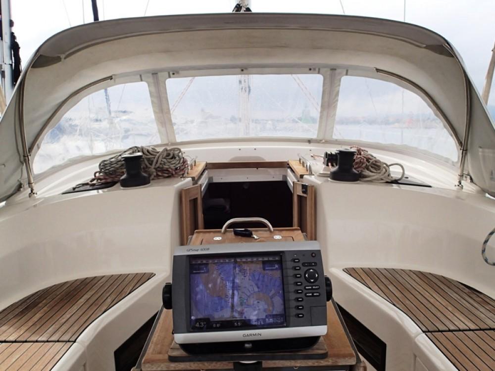 Alquiler de barcos Sukošan barato de Bavaria 45 Cruiser