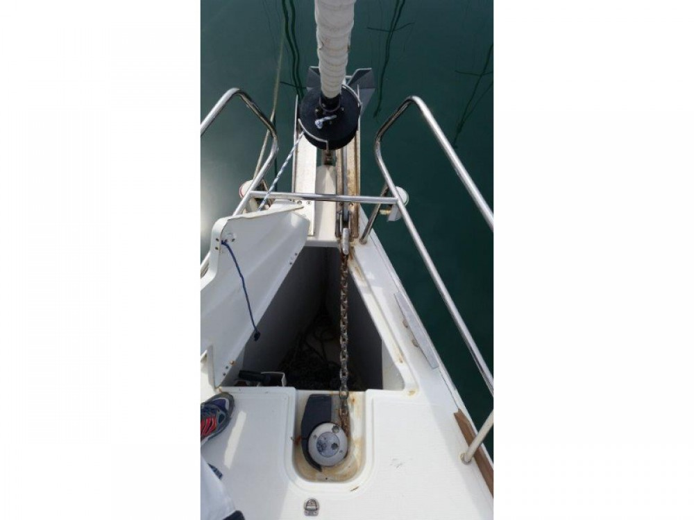 Alquiler de yate Sukošan - Jeanneau Sun Odyssey 439 en SamBoat