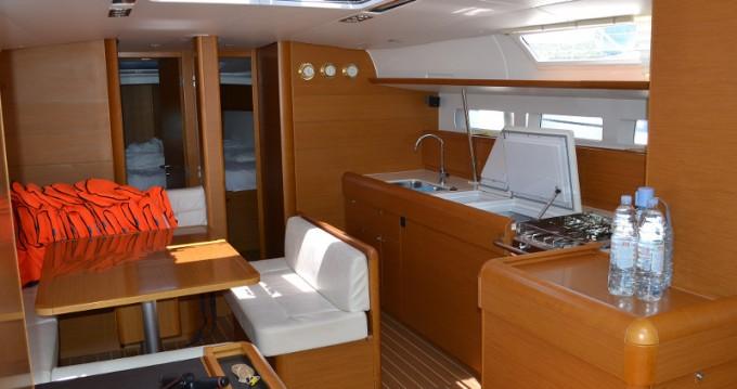 Alquiler de yate Sukošan - Jeanneau Sun Odyssey 509 en SamBoat