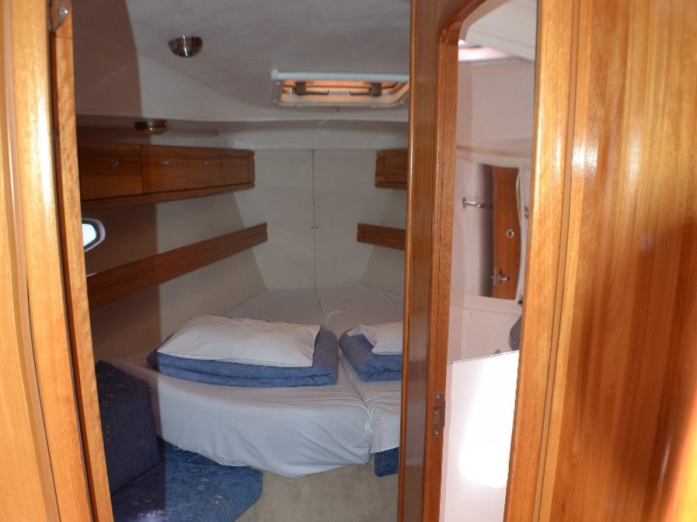 Alquiler de Bavaria Bavaria 39 Cruiser en Sukošan