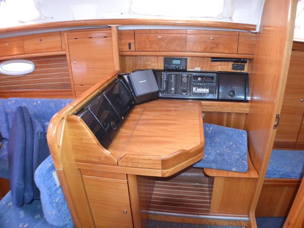 Alquiler Velero en Sukošan - Bavaria Bavaria 39 Cruiser
