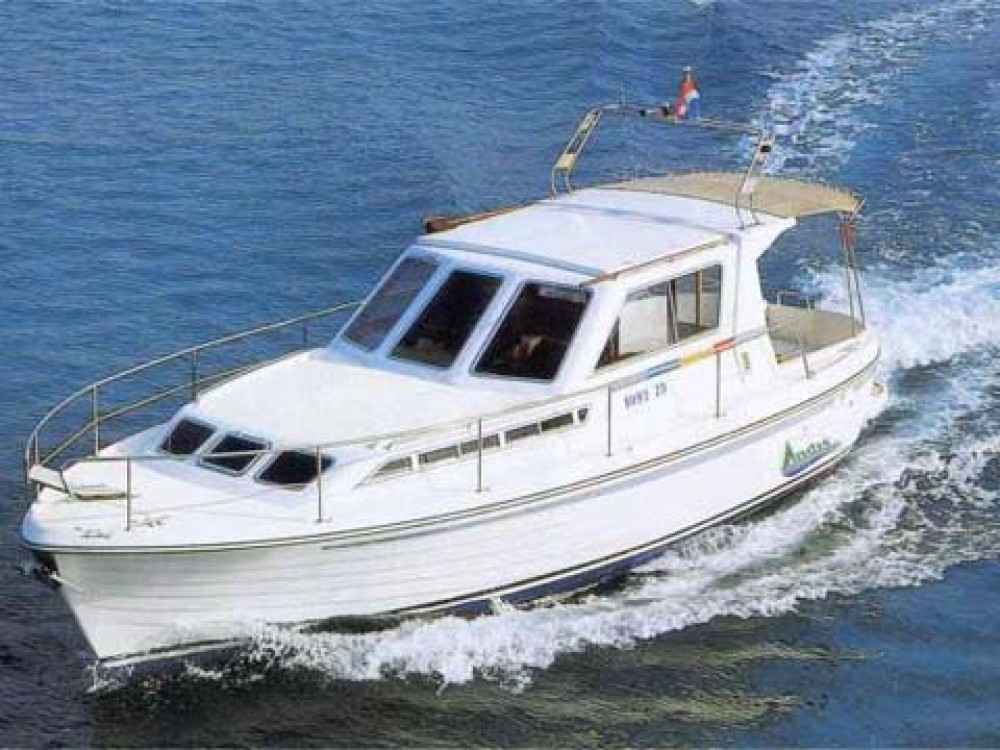 Alquiler de yate Sukošan - Sas Vektor ADRIA 1002 en SamBoat