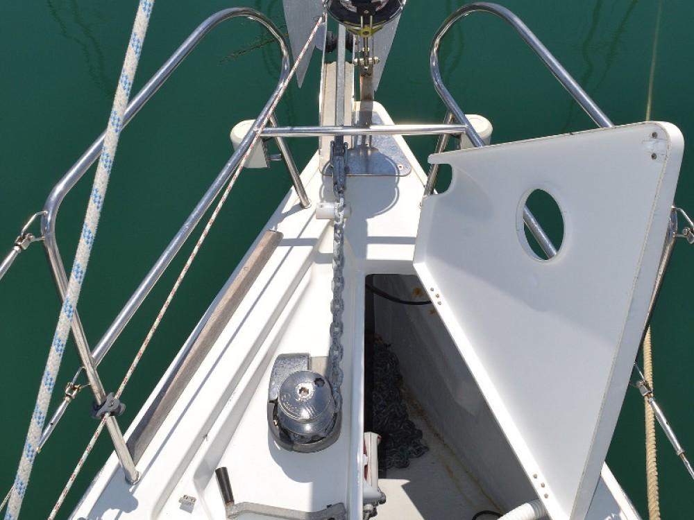 Alquiler de barcos Bénéteau Oceanis 40 enSukošan en Samboat