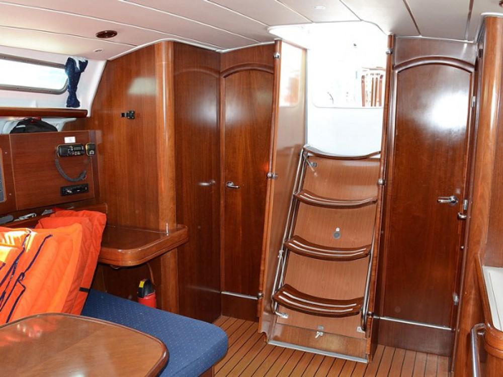 Alquiler de yate Sukošan - Bénéteau Oceanis Clipper 423 en SamBoat