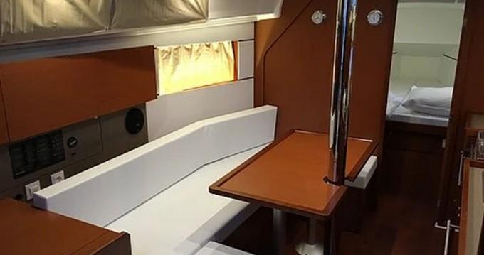 Alquiler de yate Sukošan - Bénéteau Oceanis 35 en SamBoat