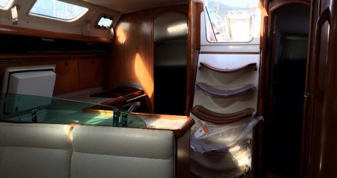Alquiler de barcos Jeanneau Sun Odyssey 43 enSalerno en Samboat
