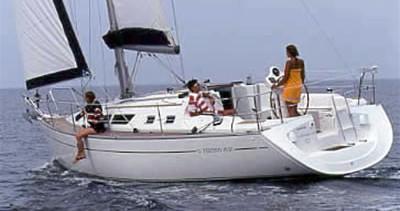 Alquiler Velero en Salerno - Jeanneau Sun Odyssey 37