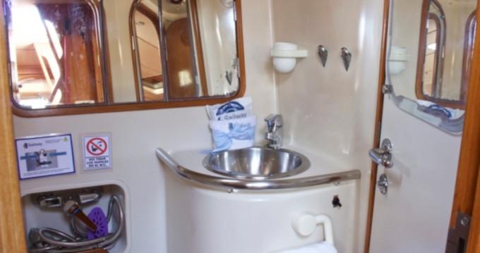 Alquiler de yate Vigo - Bénéteau Beneteau Oceanis 500 en SamBoat