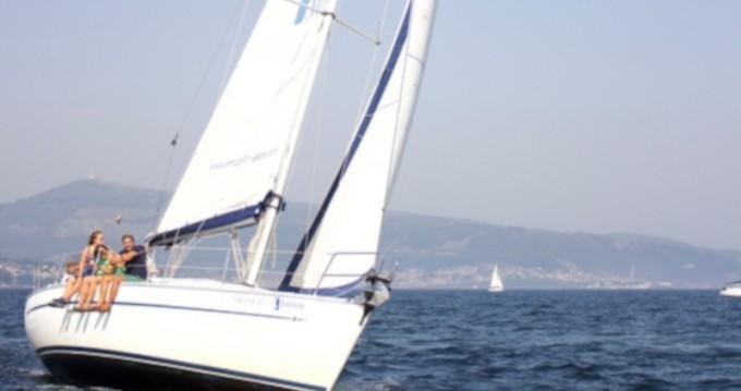 Alquiler de yate Vigo - Bavaria Bavaria 38 en SamBoat