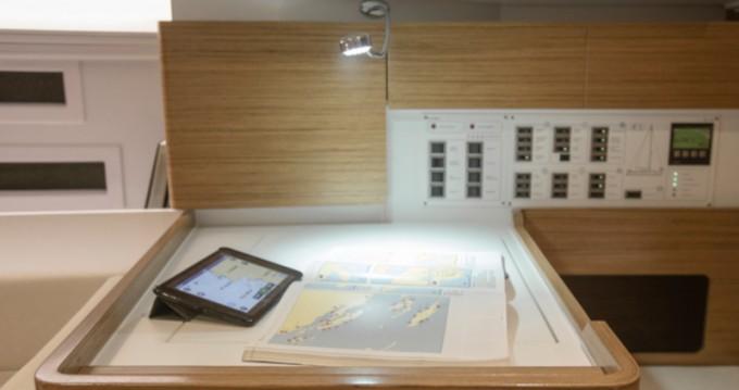 Alquiler de yate Vigo - Elan Impression 45 en SamBoat