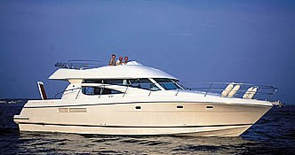 Jeanneau Prestige 46 Fly-a entre particulares y profesional Cannigione