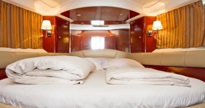 Alquiler de barcos Jeanneau Prestige 46 Fly-a enCannigione en Samboat