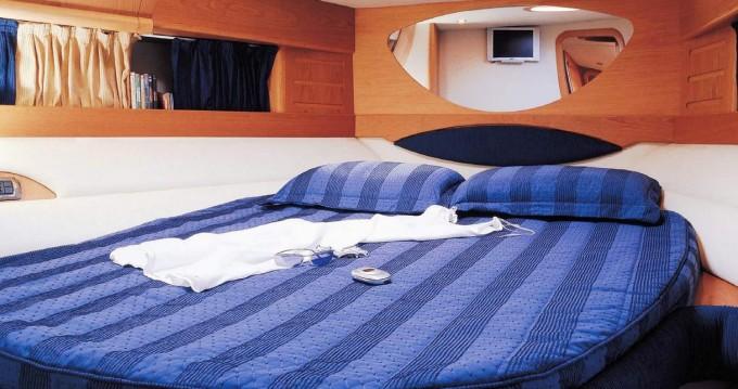 Alquiler Lancha Blu con título de navegación
