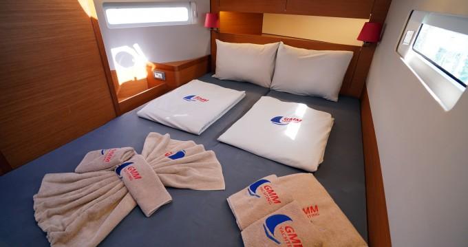 Alquiler Velero en Marmaris - Jeanneau Sun Odyssey 410