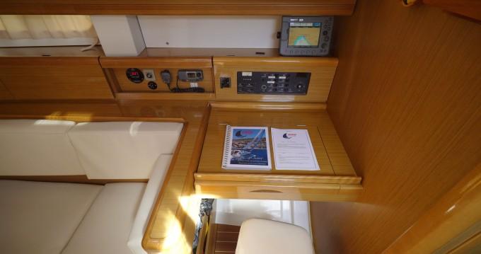 Jeanneau Sun Odyssey 49i entre particulares y profesional Marmaris