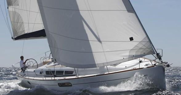 Jeanneau Sun Odyssey 44i entre particulares y profesional Marmaris